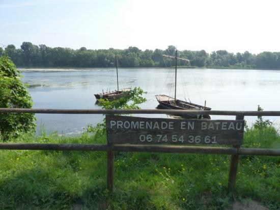 Les Passeurs de Loire
