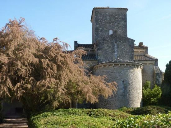 Eglise Germigny des Prés