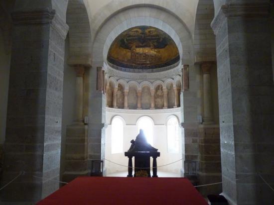 Eglise Germigny-des-Prés