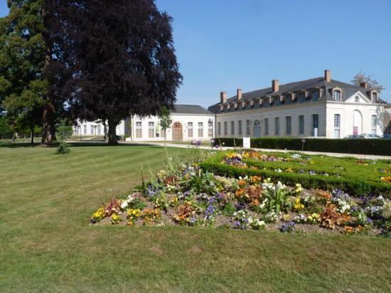 Musée de la Marine de Chateauneuf sur Loire